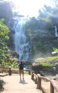 Wasserfall Wachirathan